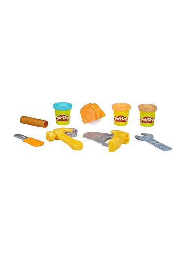 Play-Doh Play-Doh Bahçe Ve Alet Setleri Alet Seti Renkli